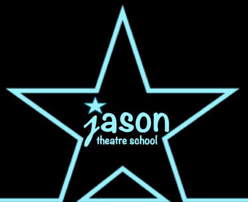Jason Theatre School logo
